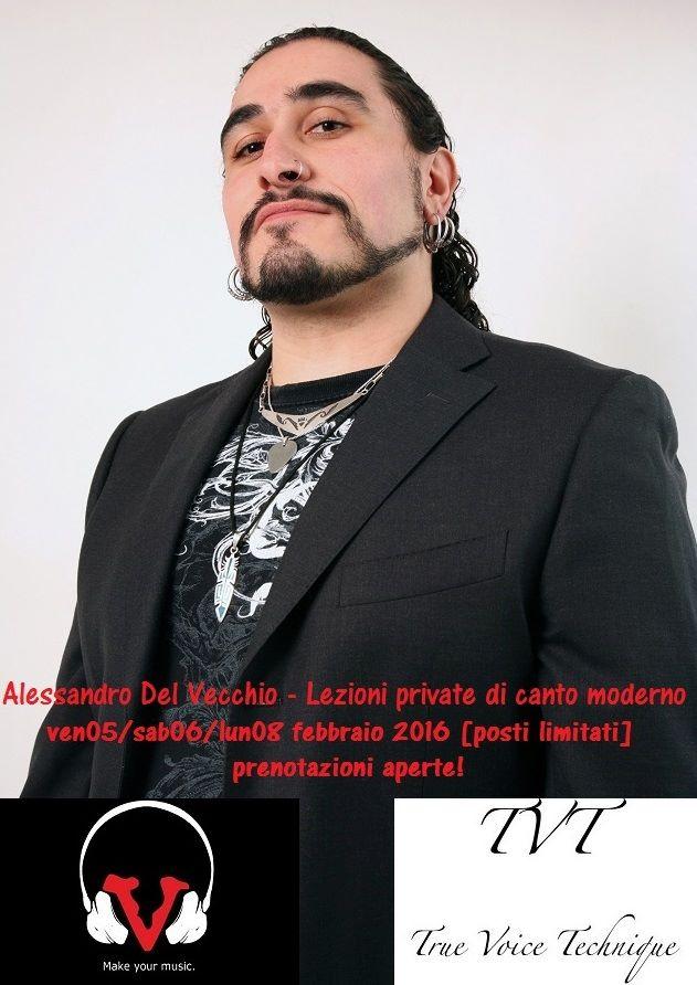 Alessandro Delvecchio